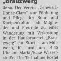 #4 Hellweger Anzeiger 03.06.2015